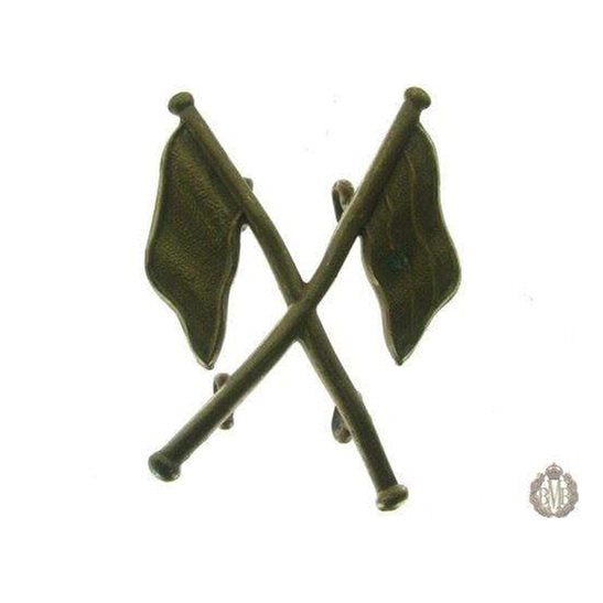 1C/021 - Signaller / Signals Trade Arm Badge