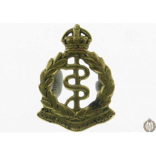 1D/001 - The Dumbartonshire Volunteers Regiment Cap Badge