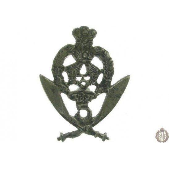 1H/001 - 5th Gurkha Rifles Regiment Cap Badge