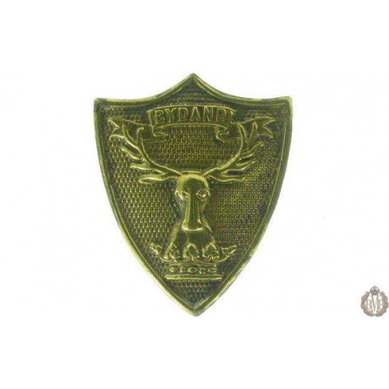 1I/001 - Gordon Highlanders Regiment Sporran Badge