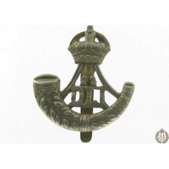 additional image for 1I/003 - Dorsetshire Regiment Cap Badge - Dorset