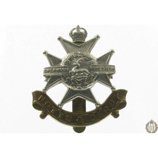 additional image for 1I/005 - The Wiltshire Regiment Cap Badge