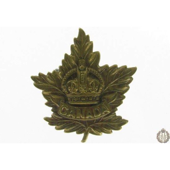 1I/007 - Royal Warwickshire Regiment Cap Badge