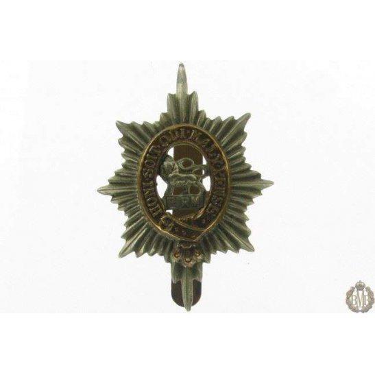 1I/037 - The Worcestershire Regiment Cap Badge