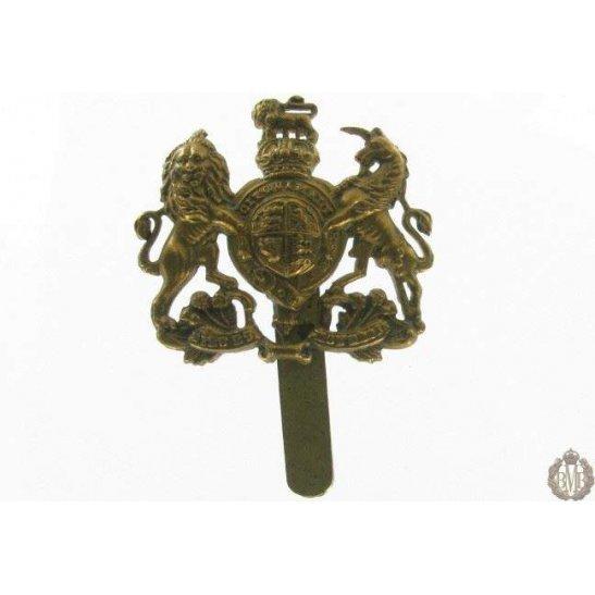 1I/039 - General Service Regiment / Corps Cap Badge
