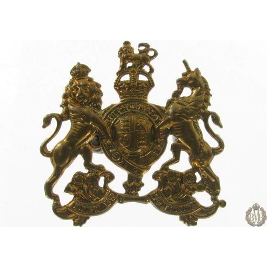1I/055 - General Service Regiment / Corps Cap Badge