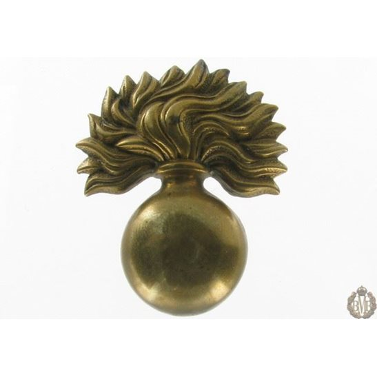 1I/058 - The Grenadier Guards Regiment Cap Badge