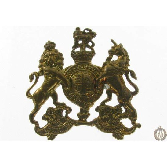 1I/060 - General Service Regiment / Corps Cap Badge