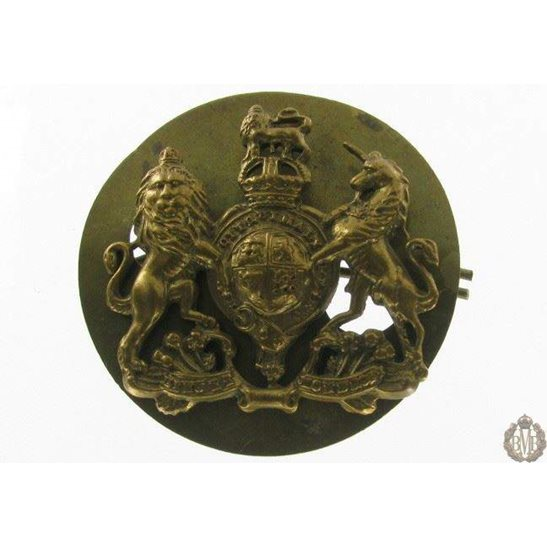 1I/067 - General Service Regiment / Corps Cap Badge