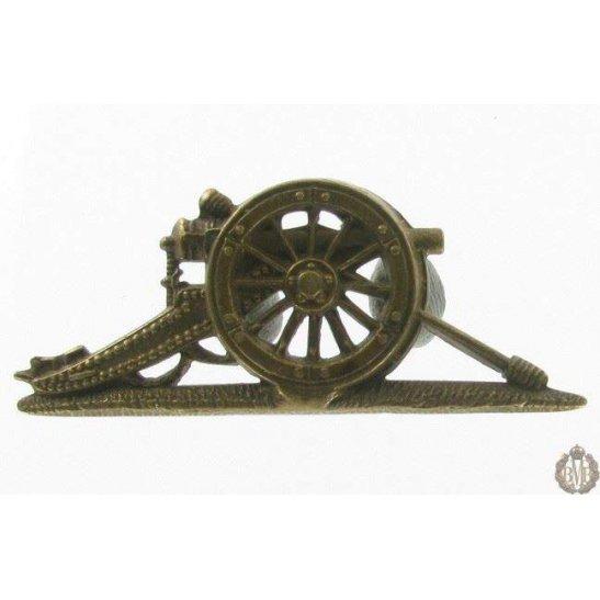 1I/085 - Royal Artillery Sergeants NCO Arm / Sleeve Badge