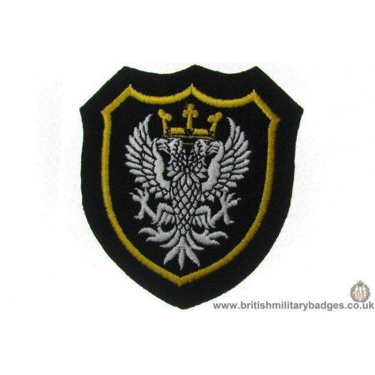 R1A/11 - Mercian Regiment Infantry Brigade Blazer Badge