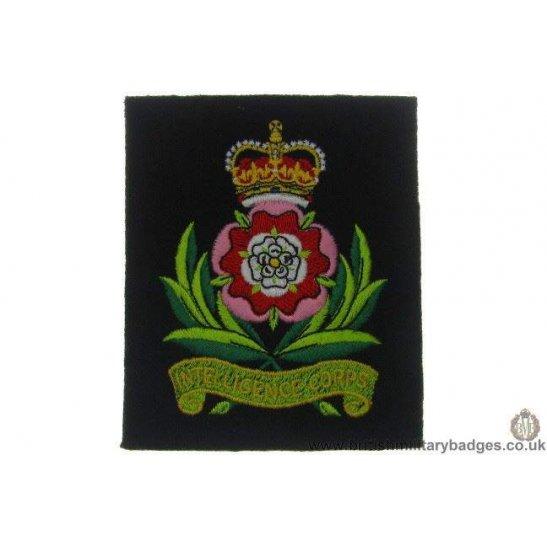 R1A/58 - Intelligence Corps Blazer Badge