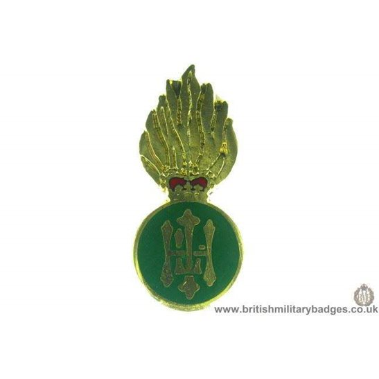 S1A/37 - Highland Light Infantry HLI Regiment Lapel Badge