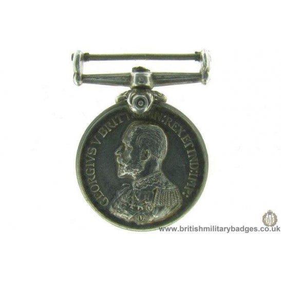 N1A/93 - George V Royal Navy Naval LSGC Miniature Medal