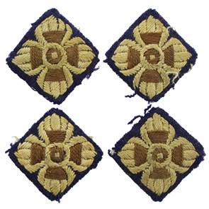 view Officers Insignia & Rank Pips products