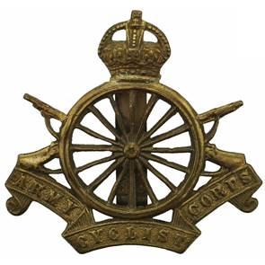 view Cap Badges products