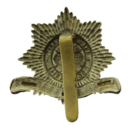 additional image for WW1 4th Royal Irish Dragoon Guards Regiment Cap Badge