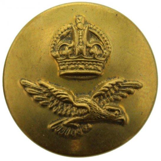 Royal Air Force RAF WW2 Royal Air Force RAF Tunic Button - 24mm