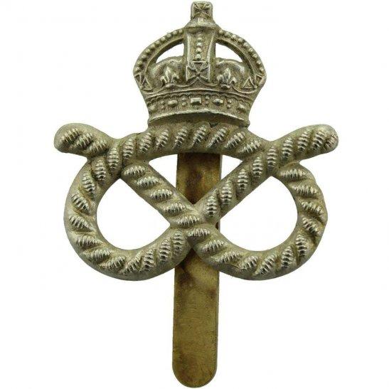 Staffordshire Yeomanry Staffordshire Yeomanry Regiment Cap Badge