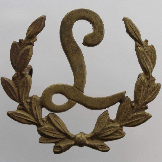 Royal Artillery Royal Artillery Gun Layers Sleeve Trade Proficiency Badge