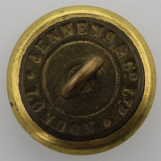 additional image for WW1 Royal Flying Corps RFC Tunic Button JENNENS & CO LTD LONDON - 24mm