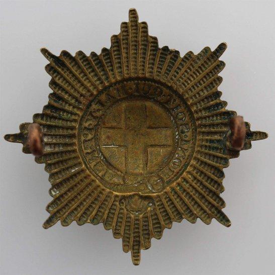additional image for WW1 Coldstream Guards Regiment Cap Badge