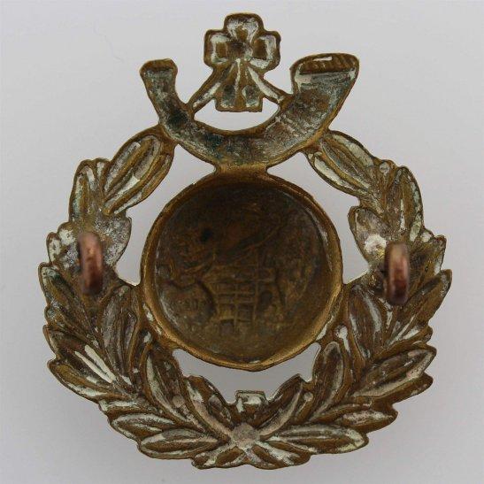 additional image for Royal Marine Light Infantry RMLI Regiment Cap Badge