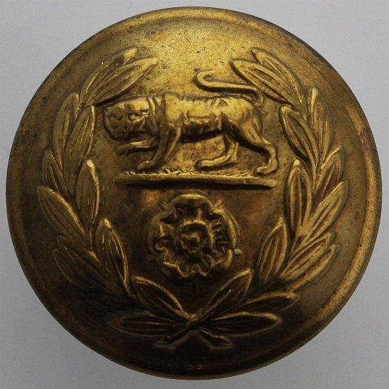 Hampshire Regiment Hampshire Regiment Tunic Button - 26mm