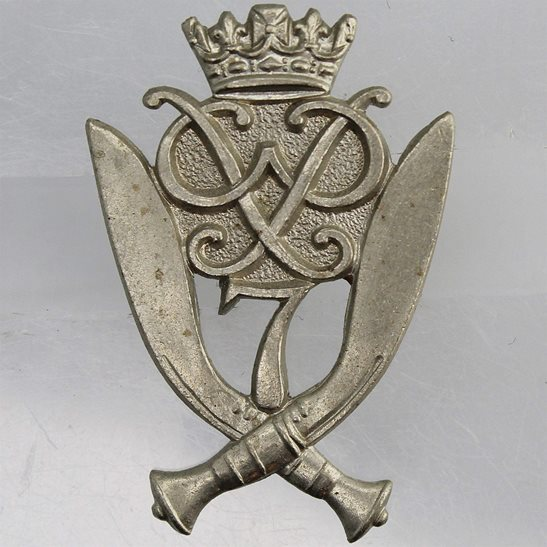 Gurkha Rifles 7th Gurkha Rifles Regiment Cap Badge