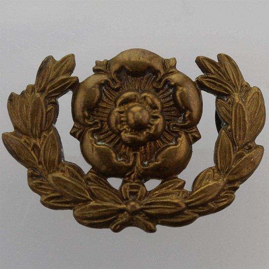 Hampshire Regiment Hampshire Regiment Collar Badge