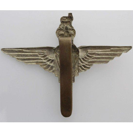 additional image for Parachute Regiment (Paras) Cap Badge - Queens Crown