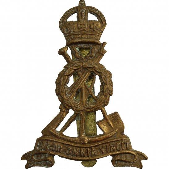 Labour Corps WW1 Labour Corps Cap Badge