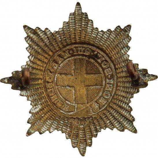 additional image for WW2 Coldstream Guards Regiment Cap Badge