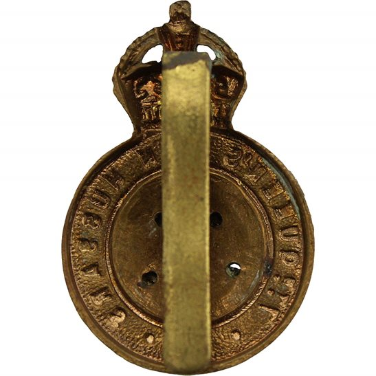 additional image for 7th Queens Own Hussars Regiment (Queen's) Cap Badge