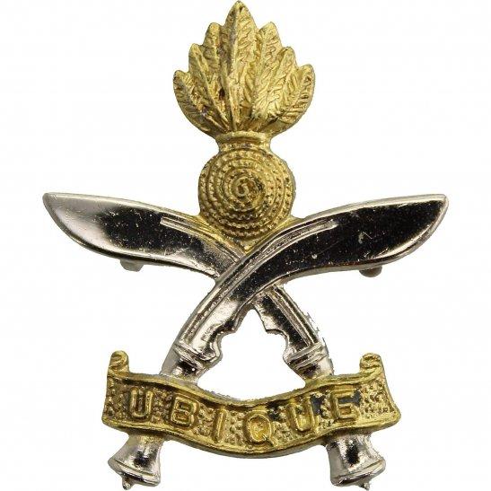 Gurkha Corps Gurkha Engineers Corps Cap Badge