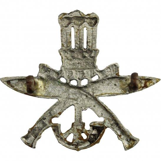 additional image for 1st King George V's Own Gurkha Rifles Gurkha Rifles Regiment Cap Badge
