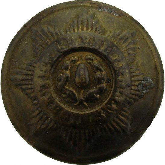Cheshire Regiment Cheshire Regiment SMALL Tunic Button - 19mm