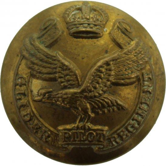Parachute Regiment Glider Pilot Regiment SMALL Tunic Button - 19mm