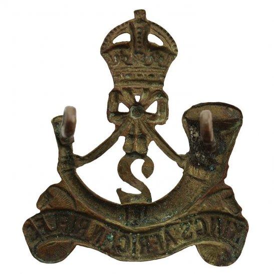 additional image for 2nd Battalion Kings African Rifles Regiment KAR King's Africa Cap Badge