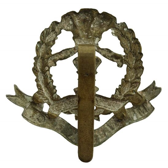 additional image for WW1 7th, 8th & 9th Territorial Battalions Middlesex Regiment Cap Badge