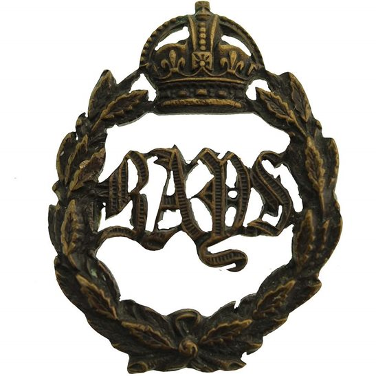 2nd Dragoon Guards 2nd Dragoon Guards (Queens Bays) Regiment OFFICERS Bronze Collar Badge