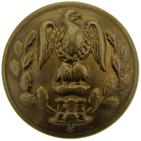 Essex Regiment The Essex Regiment SMALL Tunic Button - 19mm