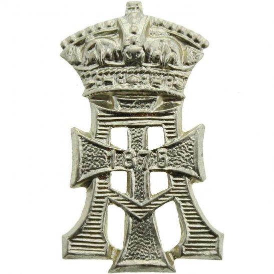 Yorkshire (Green Howards) WW2 Yorkshire (Green Howards) Regiment Collar Badge