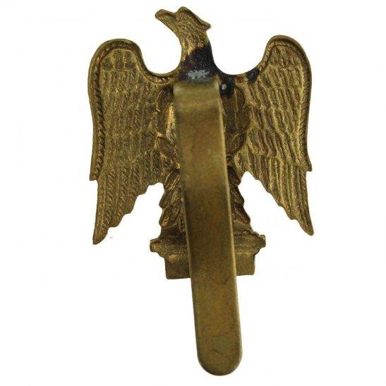 additional image for 1st Royal Dragoons Regiment Cap Badge