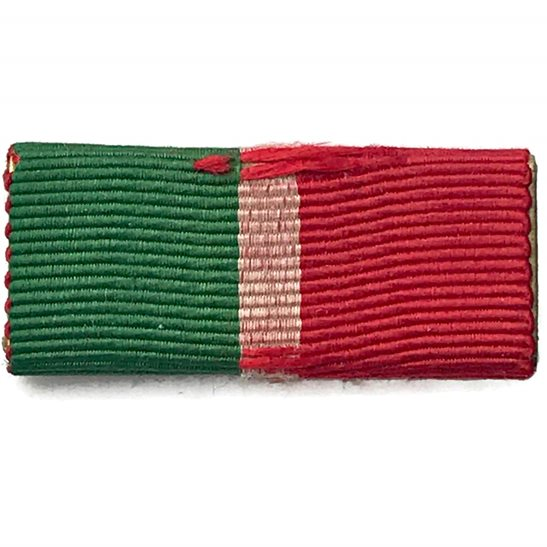 WW1 Mercantile Marine Medal Ribbon Bar - PIN BACK