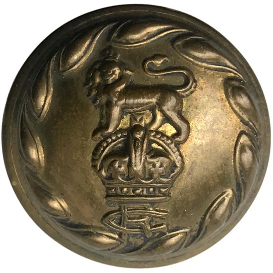 Gloucestershire Regiment Gloucestershire Regiment Gloucester Tunic Button - 26mm