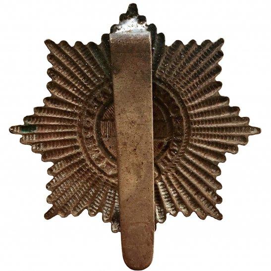additional image for Coldstream Guards Regiment Cap Badge - SLIDER VERSION