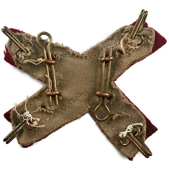 additional image for Marksmen / Shooters Proficiency Arm Award Badge