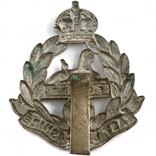 additional image for WW1 East Lancashire Regiment Cap Badge