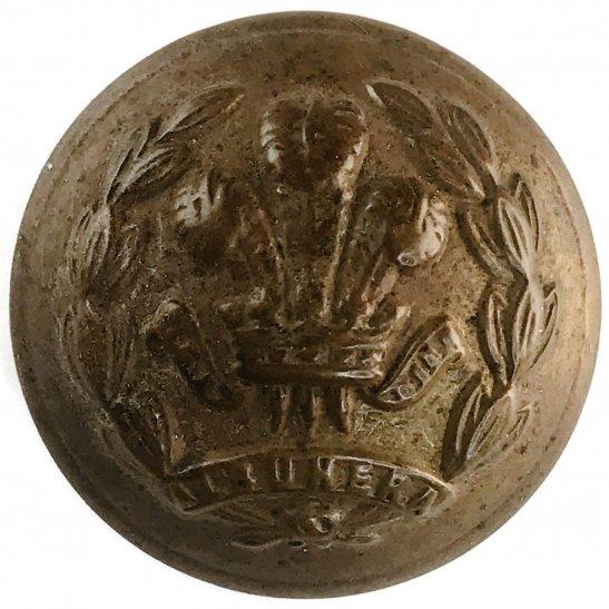 Middlesex Regiment Middlesex Regiment Tunic Button - 26mm